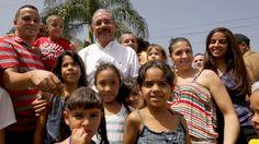 Revista El Cañero: En Semana Santa, Danilo Medina apuesta por la vida...