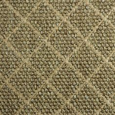 #Morston is a beautiful diamond patterned weave made of 100% natural sisal. It comes in a beautiful range of colors perfect for many residential settings. Seen here in color Oyster. #sisal  #sisalcarpet #curran #carpet #rug #sisalrug #design #interiordesign #curranfloor #flooring #natural