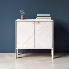« Newer story Older story » Daniel Becker Design Studio creates furniture from transportation pallets