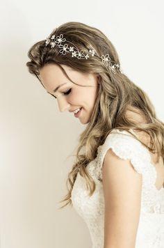Tiara Jane Birkin DCantidio para noivas