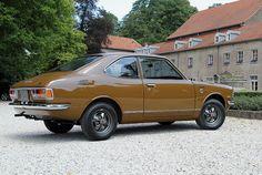 #Toyota #Corolla #SR #Coupe #KE25