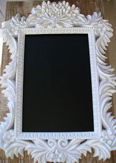 Fancy frame