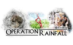 Image result for operation rainfall