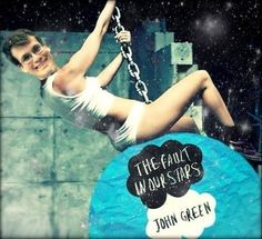 The fact the John Green posted this on his tumblr makes this 1000x better.