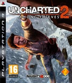 Uncharted Among Thieves - Sony Playstation 3 Game Nintendo 3ds, Nintendo Switch, Nathan Drake, Ps3 Games, Playstation Games, Sony, Video Game Collection, Latest Video Games, Shopping