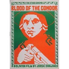 Movie Review & Summary : Blood of the Condor(1969)