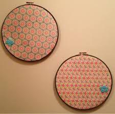 Embroidry Hoop Art