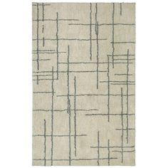 """$207.00 8x10 - """"Linus Froth - Jeff Lewis Linus Froth 8 ft. x 10 ft. Area Rug HOMEDEPOT Model 496760 Internet 206645729"""