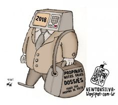 CORRUPTOS...