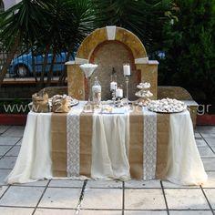 Rustic Wedding Foods, Wedding Decorations, Table Decorations, Wedding Day, Confetti, Weddings, Vintage, Vestidos, Manualidades