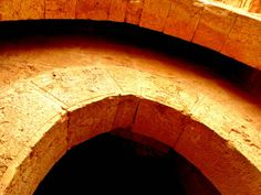 Jordan - Ajloun's main gate castle