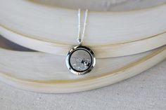 Photography locket