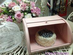 Food or Bread Storage Box