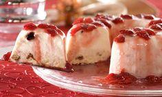 Receita de sobremesa para a ceia de Natal