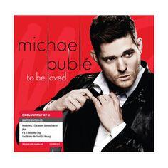 Michael Buble at Target