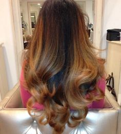 love those curls!!