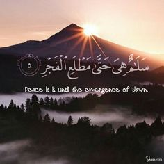 Day 5 – Dawn #100DaysOfIslam  Guess the Surah I got this gem from? On the odd nights of these last 10 nights stay up if you can until dawn.  www.shamroxx.wordpress.com
