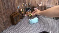 Miniature Space - YouTube