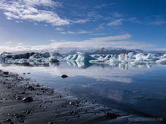 Henrietta Hassinen: Iceland