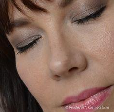 Парижское небо. Палетка из осенней коллекции Dior 5 Couleurs Skyline Couture Colours & Effects Eyeshadow Palette #506 Parisian Sky — YaJeKoroleva — Косметиста