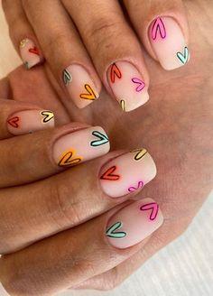 brush nail designs airbrush makeup blue prom dress makeup nail design makeup ten nail & makeup studio and nail makeup nail art nailart nail designs ten nail & makeup studio klang Minimalist Nails, Nail Swag, Square Nail Designs, Funky Nail Designs, Best Nail Art Designs, Acylic Nails, Short Square Nails, Funky Nails, Funky Nail Art