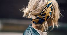 Shop editor-approved hair accessories to elevate your look on a hot summer day.