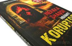 Buku Islam Neraka Saqar Untuk Koruptor - Korupi adalah pekerjaan yang dzalim, koruptor pembobol uang negara, tukang mark up, tukang pungli, dan upeti. Hanya satu kata untuk para korupsi dan pelaku, LAWAN!!!.  Rp. 32.000,-  Hubungi: +6281567989028  Invite: BB: 7D2FB160 email: store@nikimura.com  #bukuislam #tokomuslim #tokobukuislam #readystock #tokobukuonline #bestseller #Yogyakarta #koruptor Islam