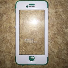 iPhone 6 LifeProof Brand new nuud LifeProof for iPhone 6. Only had it on phone for a day! LifeProof Accessories Phone Cases