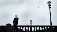 Un insólito paseo por la Buenos Aires de Borges