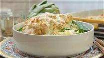 Artichoke Chicken Video - Allrecipes.com