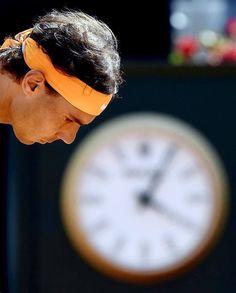 Rafael Nadal - Rome 2016