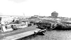 The 1938 Hurricane: A New Book Offers A Rare Glimpse Of Storm's Aftermath   Community   Neighborhood