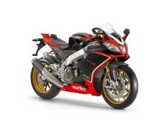 RSV4 Factory APRC Edition Superbike, Aprilia enjolive sa Diva !