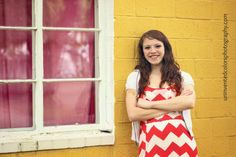Uninvented Colors Photography: Natalie's Senior Portraits (Ocean Springs, Mississippi)
