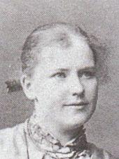 Noch eine: Agnes Bluhm: Fachärztin für Gynäkologie, Rassenhygienikerin, Genetikerin und Frauenrechtlerin.