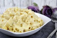 Mac and Cheese ♡ der Klassiker aus den USA