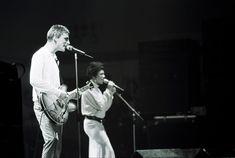 The Style Council, Paul Weller, Rock News, New Wave, Punk Rock, Singer, Concert, Singers, Concerts