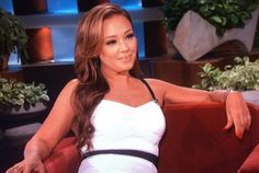 Leah Remini Reveals the Hardest Part of Leaving Scientology
