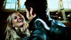 "Hook punches himself #CaptainSwan---""how is that not going to have consequences?"""