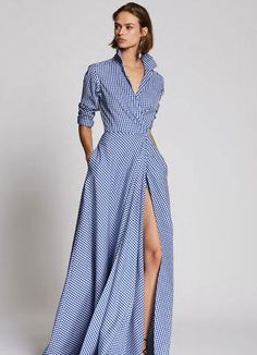 swish and thrift - Fashion - Country attire - Summer Dress Outfits Fashion Mode, Look Fashion, Womens Fashion, Fashion Design, Fashion Trends, Winter Fashion, Fashion 2018, Petite Fashion, Pretty Dresses