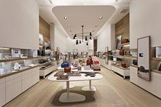 SKAGEN stores by UXUS, London