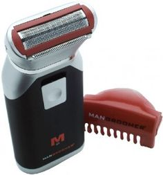 gift for him | Holiday gifts for him 2010 ManGroomer body shaver