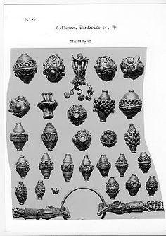 The Gullunge silver hoard. From Gullunge, Skederid, Uppland, Sweden. Föremål 43366. SHM 16136:7  http://mis.historiska.se/mis/sok/fid.asp?fid=43366&page=2&in=1