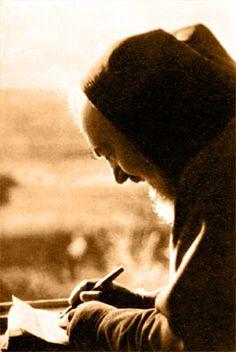 L'epistolario di San Pio da Pietrelcina | Padre Pio da Pietrelcina