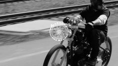 Jasin Phares shares his philosophy on his craft of building traditional choppers.