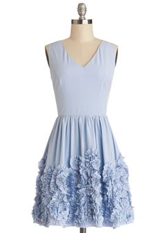 Girl Group Dress, #ModCloth, how fun! This would be a great bridesmaid dress
