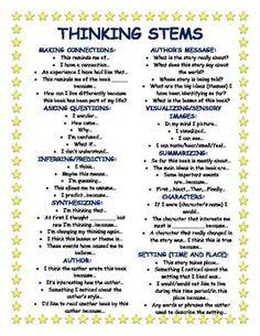 comprehension strategies activities - Google Search
