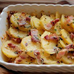 Antipasto, Hawaiian Pizza, My Recipes, Pasta Salad, Potato Salad, Food And Drink, Potatoes, Cooking, Ethnic Recipes