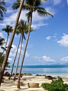 Four Seasons, Koh Samui, Thailand
