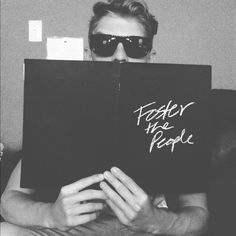 Mark Pontius of Foster the People